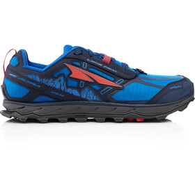 Altra Lone Peak 4 Running Shoes Men Blue